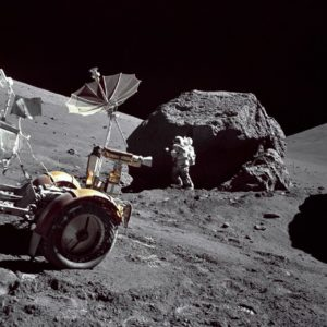 Apollo 17 Jack Schmitt