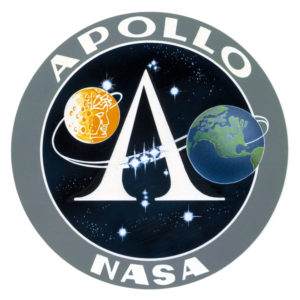 Apollo Program symbol